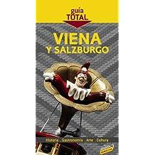 Viena, Salzburgo (Guía Total - Internacional)