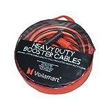Voilamart 3000A 6M - Cable de Arranque con Funda para Coche