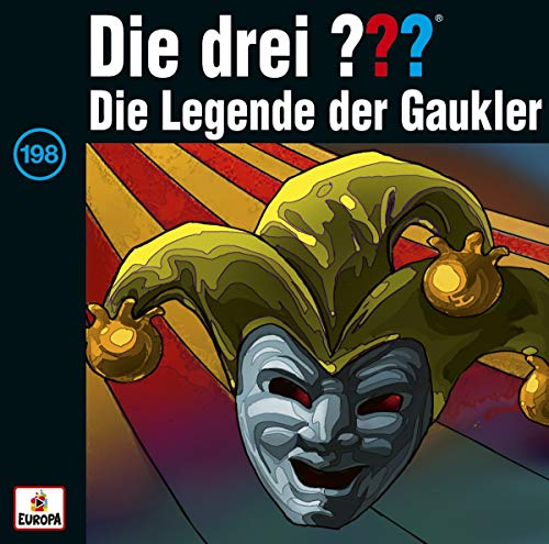 198/die Legende der Gaukler [Vinyl LP]