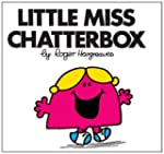 Little Miss Chatterbox (Little Miss C...