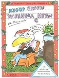 Image de Ricos erstes Weihnachten: 19 sehr leichte Weihnachtslieder für den Anfang