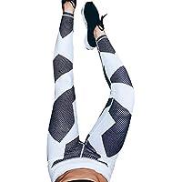 Yoga,WINWINTOM Ghette Delle Donne Yoga Di Forma