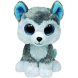 TY - Beanie Boos Slush- Husky, 40 cm (United Labels Ibérica 37069TY)