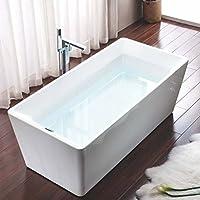 Wanne Freistehend suchergebnis auf amazon de für badewanne freistehend baumarkt
