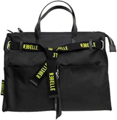 REBELLE Borsa Made in Italy da Donna.