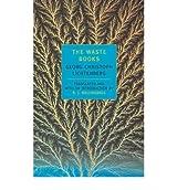 [THEWASTE BOOKS BY LICHTENBERG, GEORG CHRISTOPH]PAPERBACK