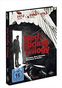 Red Riding Trilogy [3 DVDs]
