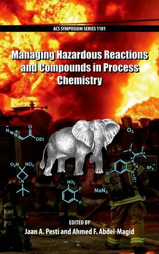 managing-hazardous-reactions-and-compounds-in-process-chemistry