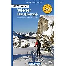 Skitouren Wiener Hausberge - vom Wienerwald bis zum Hochschwab