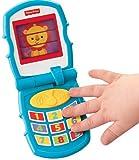 Mattel 25Y6979 - Peek-a-Boo Freundliches Handy