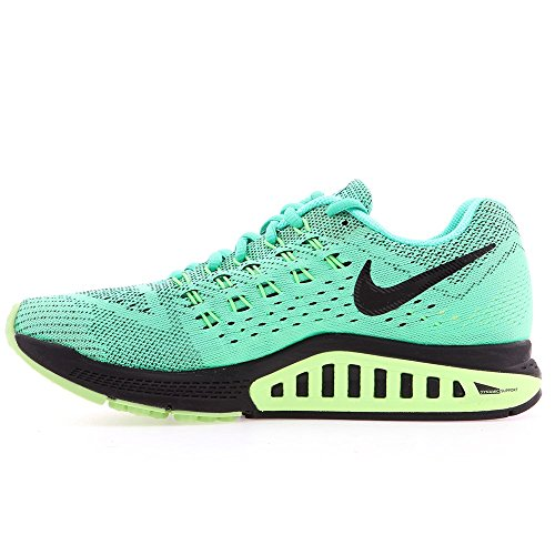 Nike Air Zoom Structure 18 - Zapatillas de Running para Mujer