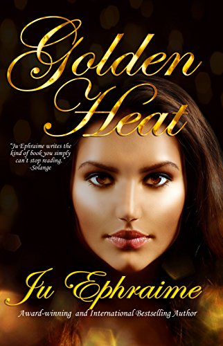 Book cover image for Golden Heat