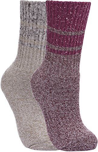 Trespass Men's Hadley Socks