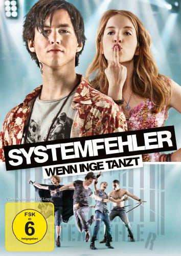 Coverbild: Systemfehler - Wenn Inge tanzt