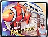 Air Swimmers RC Fernbedienung Fliegender Clown Fisch