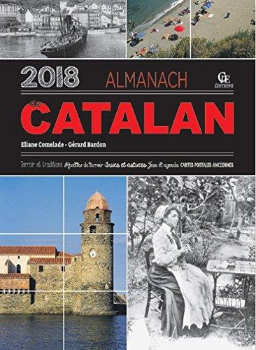 Almanach du Catalan 2018