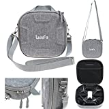 LICHIFIT DJI Ryze Tello Portable Carry Bag Storage Case della Chiusura Lampo per...