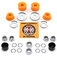 Independent Trucks Rebuild Kit - 90a Medium Orange