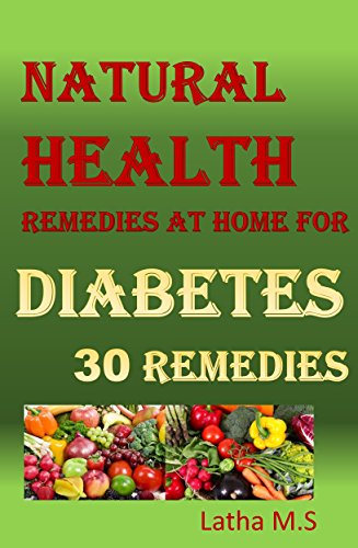 diabetes-30-remedies-natural-health-remedies-at-home-english-edition