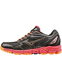 Mizuno Wave Kazan Women's Chaussure Course Trial - AW14-40.5 VGo9y8NIX