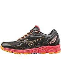 Mizuno Wave Daichi 2 (W), Chaussures de Running Compétition Femme