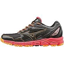 Mizuno Wave Daichi 2 (W), Zapatillas de Running para Asfalto Mujer