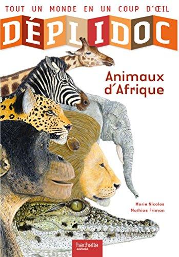 """<a href=""""/node/16438"""">Animaux d'Afrique</a>"""