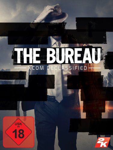 The Bureau: XCOM Declassified [PC Steam Code]