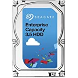Seagate Enterprise Capacity 3.52TB HDD 7200tr/min SATA Serial ATA 6Go/s Cache 128Mo 8,9cm/3,524x 7512Native BLK