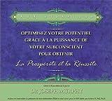 Image de Optimisez votre potentiel pour obtenir la prospérité et la réussite - Livre audio 2 CD - N°2