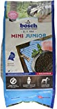 bosch Hundefutter Mini Junior 1 kg