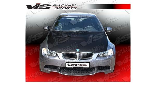 Vis 07 09 Bmw 328330335 Carbon Fiber Hood M3 E92e93 Amazoncouk