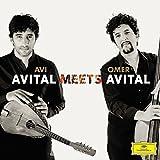 Avital Meets Avital - Avi Avital