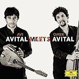 Avital Meets Avital -
