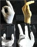 3D Abdruckset Handabdruck für Erwachsene Alginat & Gips