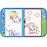 ByGdx Portable pour Enfants Graffiti Pad - Livre d'images peintes à la Main - Peinture éducative Forte Absorbant Les Jouets éducatifs