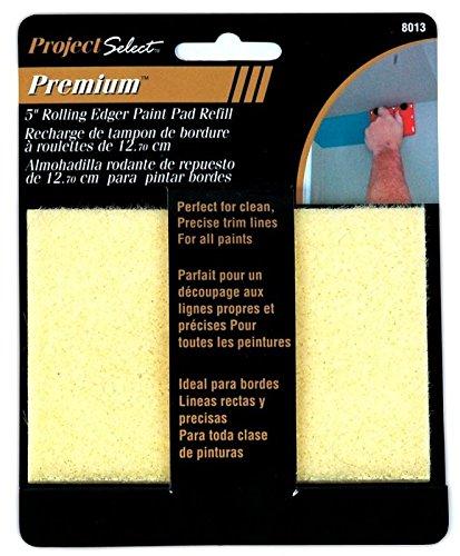 Linzer Produkte Pad Paint Kantenschneider, 5in Refill 8013 -