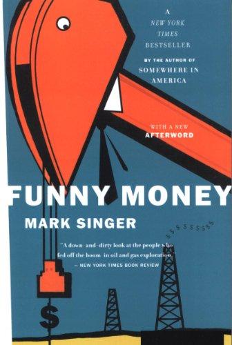 Funny Money (English Edition) -