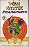 Willi Kojote und Roadrunner - Warner Cartoons