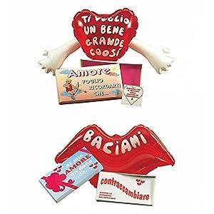 widmann-wdm4249h bañador para niño, Color Rojo y blanco, wdm4249h