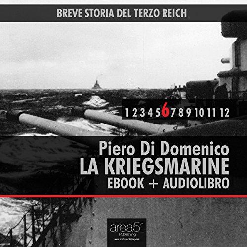 Breve storia del Terzo Reich, Vol. 6  Audiolibri