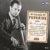 Icon : Pierre Fournier (Coffret 7 CD)
