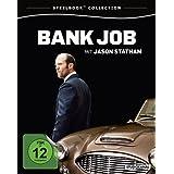 Bank Job - Steelbook