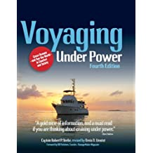 Voyaging Under Power, 4th Edition (International Marine-RMP)