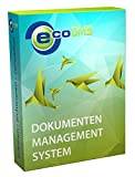 ecoDMS Vollversion 14.08 (krusty): 5er