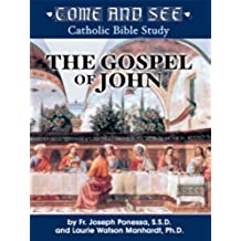 Come and See:  The Gospel of John (English Edition)
