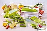 BEST DEALS - Vegetable Fruit Cutter Chop...