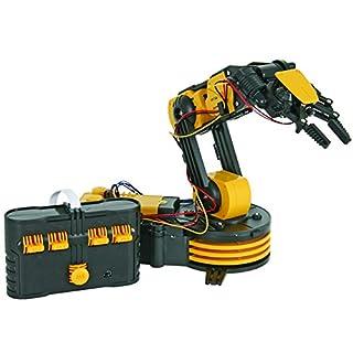 Velleman Robotic Arm