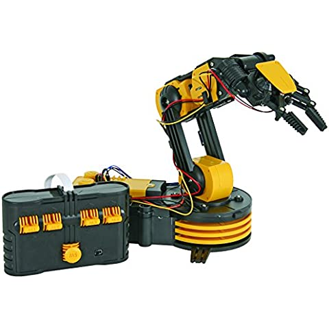 Velleman KSR10 juguete - kits y plataformas robóticas