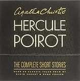 POIROT'S COMPLETE SHORT STORIES